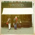 famous bakery Goossens