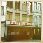 famous Frituur n°1